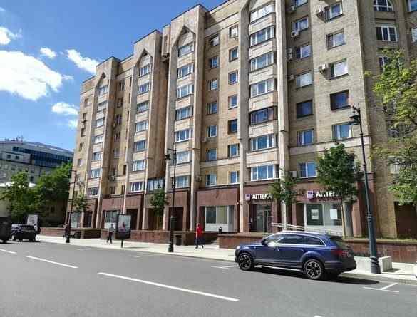 Портал поиска помещений для офиса Матросский Большой переулок аренда офиса и склада в москве в вао