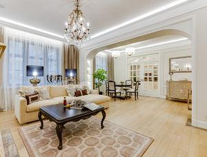 Самые лучшие квартиры москвы фото