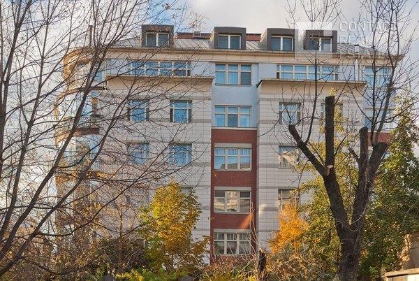 """Жилой комплекс """"дом с французскими балконами"""". купить кварти."""