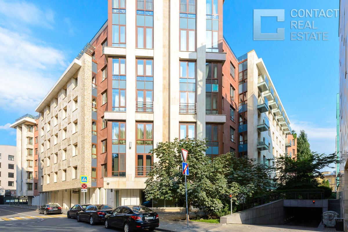 Коммерческая недвижимость Кирпичный 1-й переулок Аренда офиса 20 кв Пироговская Большая улица