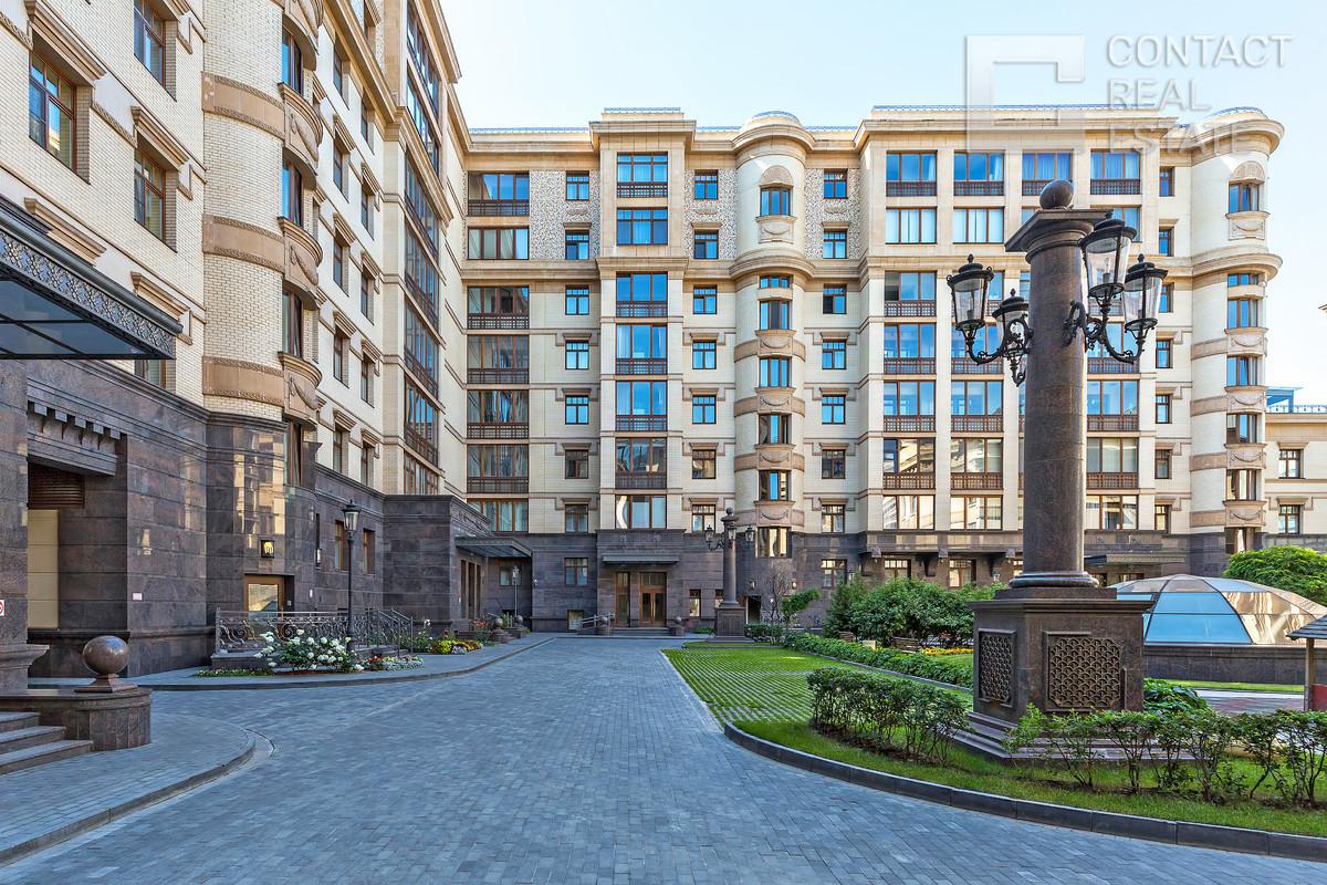 Поиск офисных помещений Хилков переулок аренда коммерческой недвижимости русск